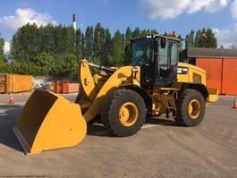 wheel loader Caterpillar 938M 2016