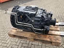 Gearbox truck part ZF 12TX2620 TD 2018
