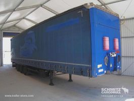 sliding curtain semi trailer Schmitz Cargobull Schuifzeil Standard 2014