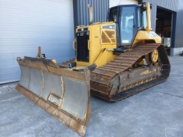 Raupendozer Caterpillar D6N LGP ACCUGRADE READY 2012