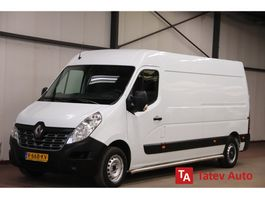 closed lcv Renault Master Renault Master 2.3 dCi L3H2 AIRCO ACHTERUITRIJCAMERA 2018