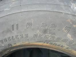 шины запчасть оборудования Band gebruikt 95% 11R 22.5 S1000