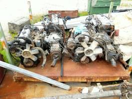Двигатель запчасть для грузовика Toyota B engine for TOYOTA Dyna BU20/ BU30 /Landcruiser BJ40. 1983