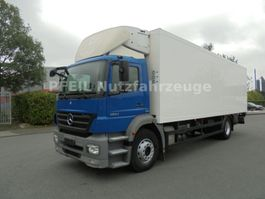 refrigerated truck Mercedes-Benz 18-24 L Axor -Kühlkoffer- Tri- Multi- Temp- TOP 2010