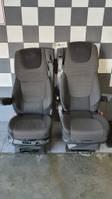 Seat truck part DAF XF 106 SEATS  SITZEN 2016