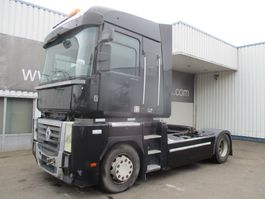 cab over engine Renault Magnum 460 DXI , ZF Manual , Intarder , Airco , NOT RUNNING 2008