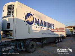 Kühlauflieger Schmitz Cargobull Opbouw voor vleestransport 2002