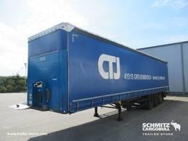 Schiebeplanenauflieger Schmitz Cargobull Schuifzeil Standaard 2014