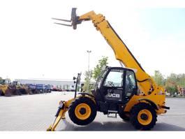 rigid telehandler JCB 540-170 Hi-Viz / 4x4x4 / 17m-4,000kg / Powershift 2014