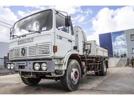tipper truck > 7.5 t Renault G210 1985