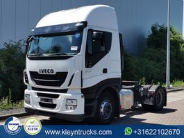 cab over engine Iveco AS440S46 STRALIS 2015