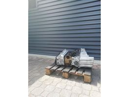 Engine truck part Volkswagen Crafter 2.0cc TDI