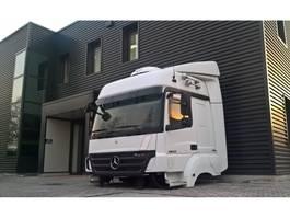 cabine truck part Mercedes-Benz Axor Atego Fahrerhaus Kabine Euro 5
