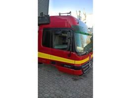 cabine truck part Mercedes-Benz ACTROS LS