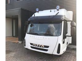 cabine truck part Iveco Eurocargo Fahrerhaus Euro 5