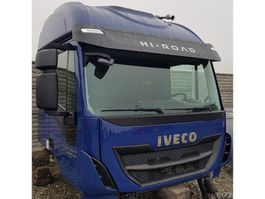cabine truck part Iveco Stralis AT EURO 6 HI-ROAD