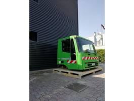 cabine truck part Iveco Eurotech EUROTRAKKER KABINE