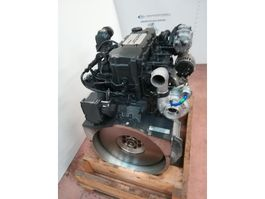 Engine truck part Iveco TECTOR 6 F4AE0481C NEW & REBUILT with WARRANTY