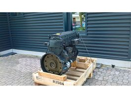 Engine truck part Iveco NEW & REBUILT CURSOR 8 with WARRANTY