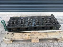 Cylinder head truck part Renault MAGNUM
