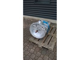 Gearbox truck part Iveco EUROCARGO 2895.A GETRIEBE