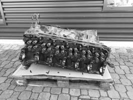 Engine truck part Renault DXI11 460