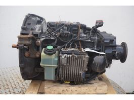 Gearbox truck part ZF 6AS800TO 2009