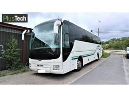 tourist bus MAN Lion's Coach 2014