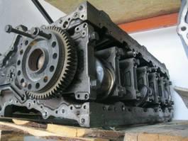 Engine truck part Volvo FH 13 D13C EUV Blok silnika wał korbowy 2010