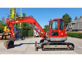 crawler excavator Volvo ECR88 2010