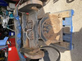 rotators attachment Beco KSW4H 2015