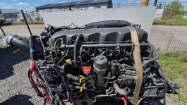 Engine truck part DAF XF 106 MX13 MOTOR ENGINE 460 2014