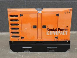 generator SDMO R 66 C 3 2013