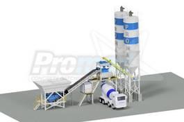 concrete batching plant Promax C100-TWN-PLUS PROMAX Compact Concrete Batching Plant 2021