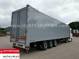 walking floor semi trailer Schubboden D20K0 J-Serie 91m² 6 mm Boden 2020