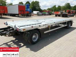 loading ramp full trailer Müller-Mitteltal 2-achs Kombianhänger / TRA-Kombi 18,0 2020