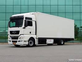 refrigerated truck MAN TGX 18.440 4X2 BLOEMEN VERKOOP  7 KARREN  KOELING 2 JAAR OUD  TOP STAAT 2011