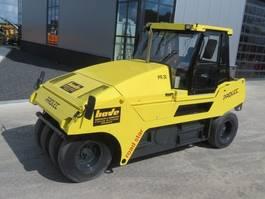 pneumatic tired compactor Protec Ammann PR24-9W Roadstar 2003