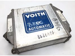 Controller truck part Voith Gearbox Control Unit