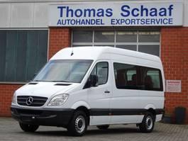 taxi bus Mercedes-Benz Sprinter 311 Cdi 80 KW L2H2 9 Sitze Klima Euro 4 2006