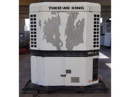 Cooling system truck part Thermo King Koelmotor SB-II di