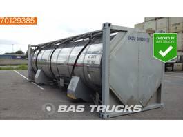 andere Baumaschine Klaeser 30ft 3 Comp 11.500 / 7.000 / 11.500 litres 30 Feet 1992