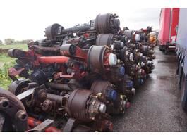 Axle truck part SAF 22.5 inch Verschillende soorten