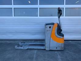 pallet stacker Still 2 ton elektrische palletwagen Still EXU 20 2008