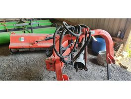 other agricultural machine Boxer agf 180 2016