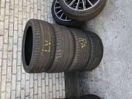 Reifen PKW-Teil Continental 20 Inch Banden