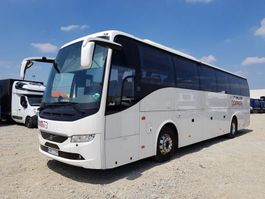 tourist bus Volvo COACH B4SC (9700) - 51+1+1 seats 2017