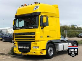 cab over engine DAF XF 105 460 / Super Space / HOLLAND TRUCK 2009