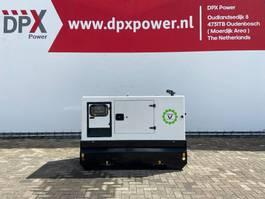 Generator Kohler KDW1603 - 16 kVA Stage V Generator - DPX-19002 2021