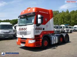 other-tractorheads Renault Premium 460 26 dxi 6x2 RHD 2013